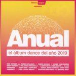 Anual El Álbum Dance Del Año 2019 Blanco Y Negro Music