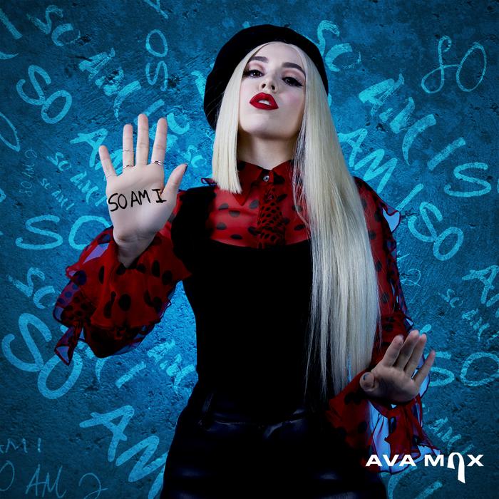 Ava Max – So Am I