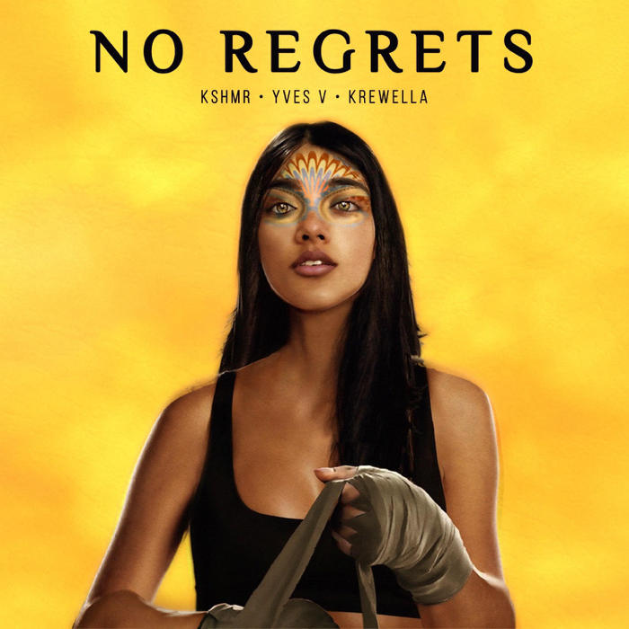 KSHMR And Yves V Feat. Krewella – No Regrets