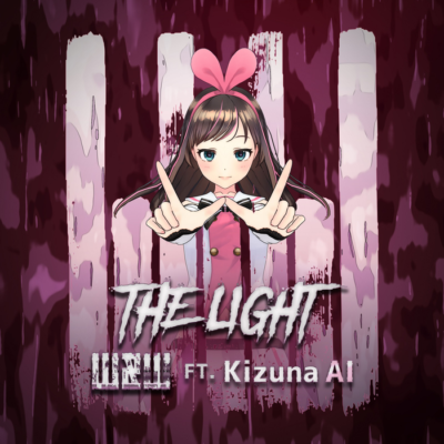 W&W Feat. Kizuna AI – The Light