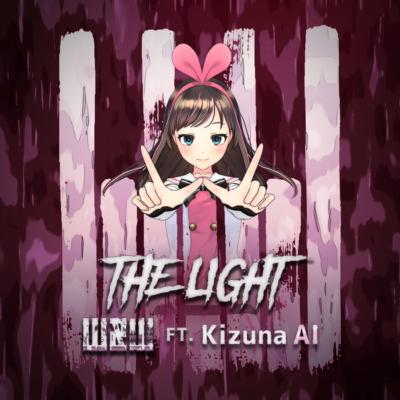 W&W Feat. Kizuna AI – The Light