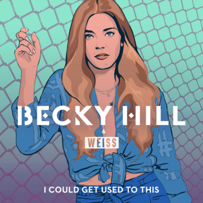 Becky Hill And Weiss – I Could Get Used To This