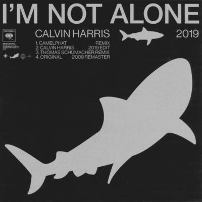 Calvin Harris – I'm Not Alone 2019