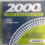2000's The Collection Vol. 3 Blanco Y Negro Music 2019