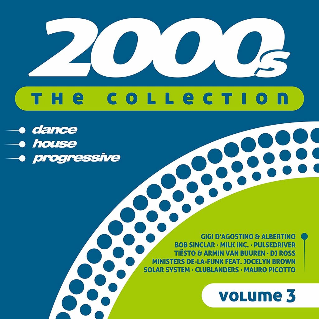 2000's The Collection Vol. 3