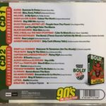 90's The Collection Vol. 7 Blanco Y Negro Music 2019