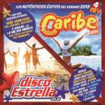 Caribe 2019 + Disco Estrella Vol. 22 Universal Music 2019