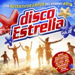 Disco Estrella Vol. 22 Universal Music 2019