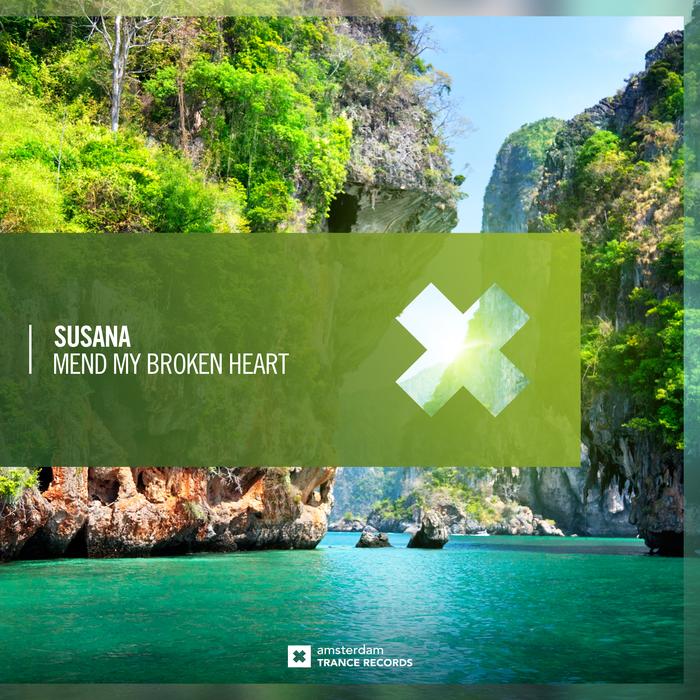 Susana – Mend My Broken Heart