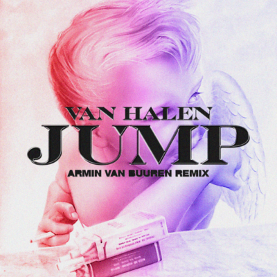 Van Halen – Jump (Armin Van Buuren Remix)