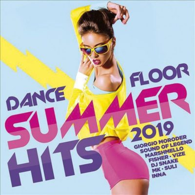 Dancefloor Summer Hits 2019