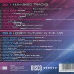 Disco Futuro 2019 BY Fred Ventura Blanco Y Negro Music