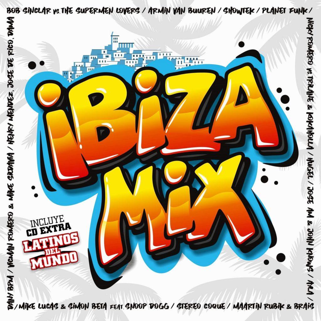 Ibiza Mix 2019