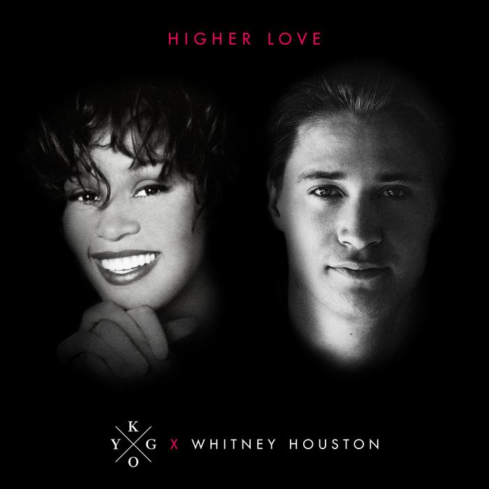 Kygo And Whitney Houston – Higher Love