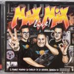 Max Mix Live! 2019 Noventeros Mix Vol. 2 Blanco Y Negro Music