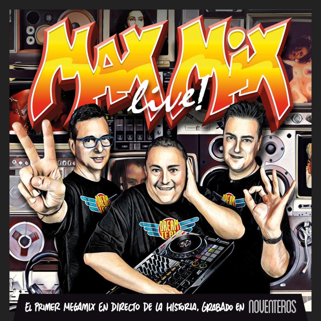 Max Mix Live! 2019