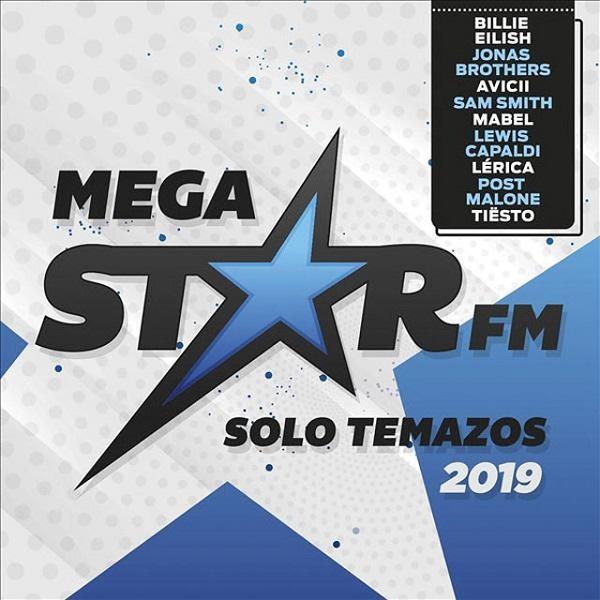 MegaStar FM – Solo Temazos 2019 Vol. 5