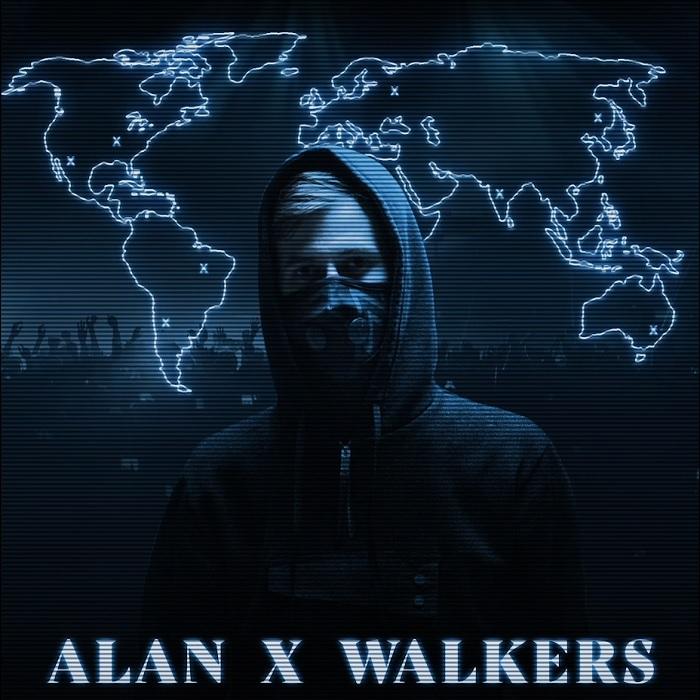 Alan Walker – Unity
