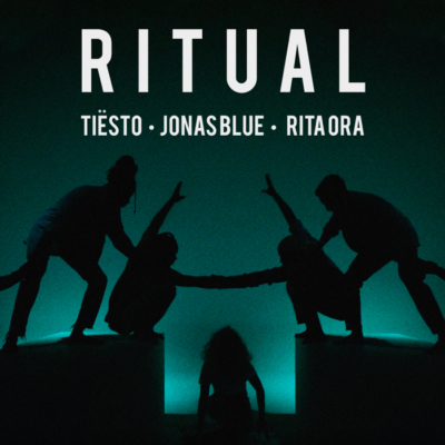 DJ Tiësto And Jonas Blue Feat. Rita Ora – Ritual