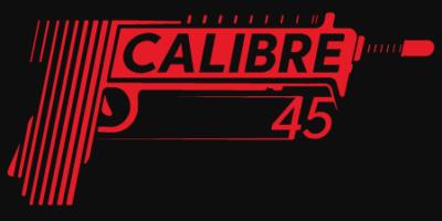 Calibre 45 (Flaix FM) [08-08-2020] Novetats [2]