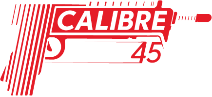 Calibre 45 (Flaix FM) [28-09-2019] Novetats [3]