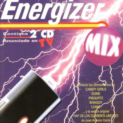 Energizer Mix