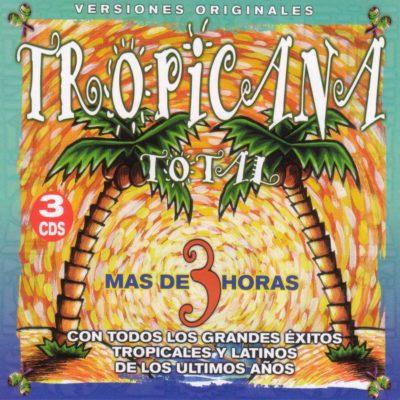 Tropicana 3 Total