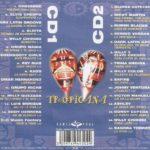 Tropicana 1999 Dance Pool Sony Music
