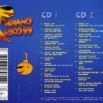 Verano Loco 99 Virgin Records 1999