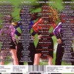 Women DJ's 2 Star Luxe Sony Music 2001 DJ Marta / DJ Karol Berkley / DJ Rachel / DJ Monica X