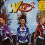Women DJ's 3 Star Luxe Sony Music 2002 DJ Marta / DJ Karol Berkley / DJ Monica X
