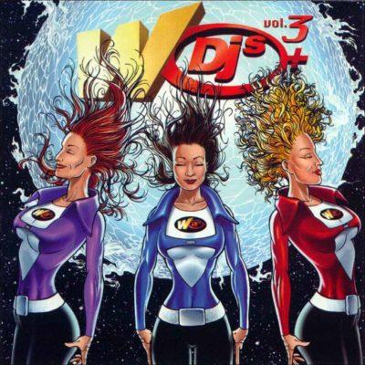 Women DJ's 3