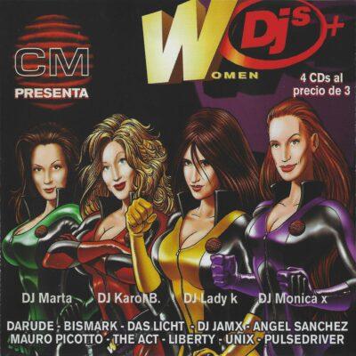 Women DJ's
