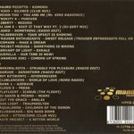 Women DJ's - Gold 2004 Mando Records