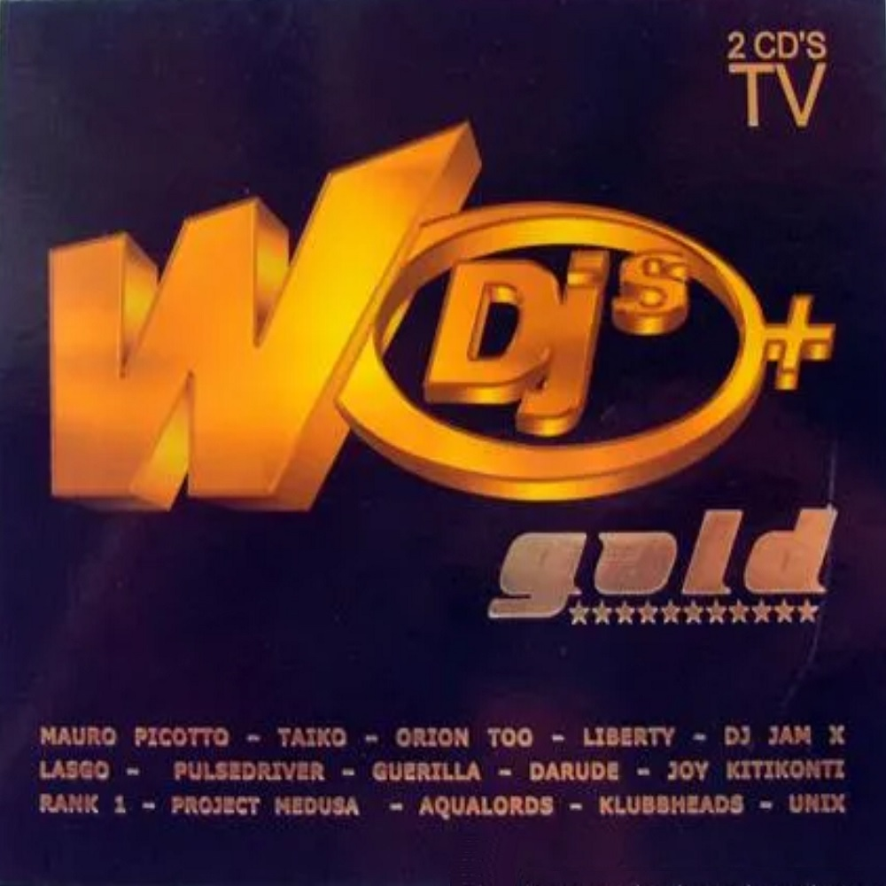 Women DJ's – Gold