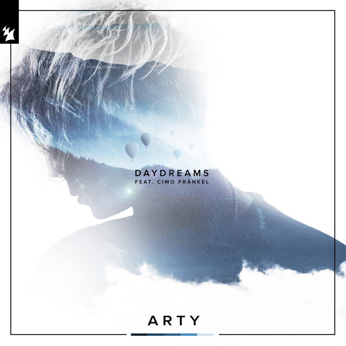 Arty Feat. Cimo Fränkel – Daydreams