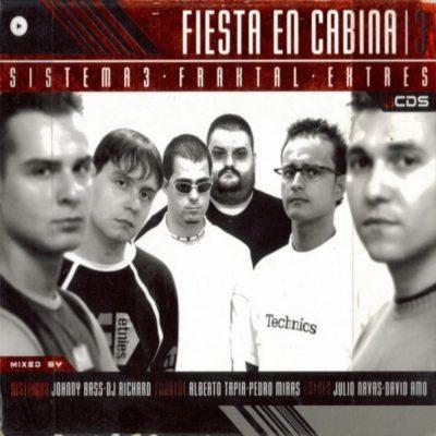 Fiesta En Cabina Vol. 3