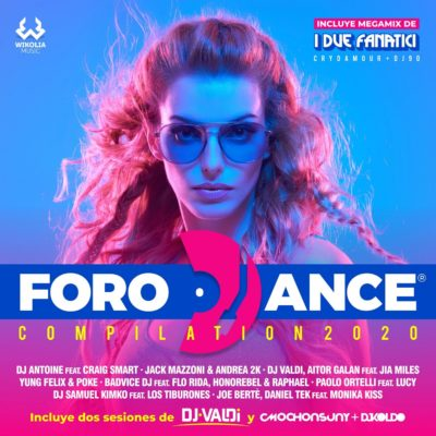 ForoDance Compilation 2020