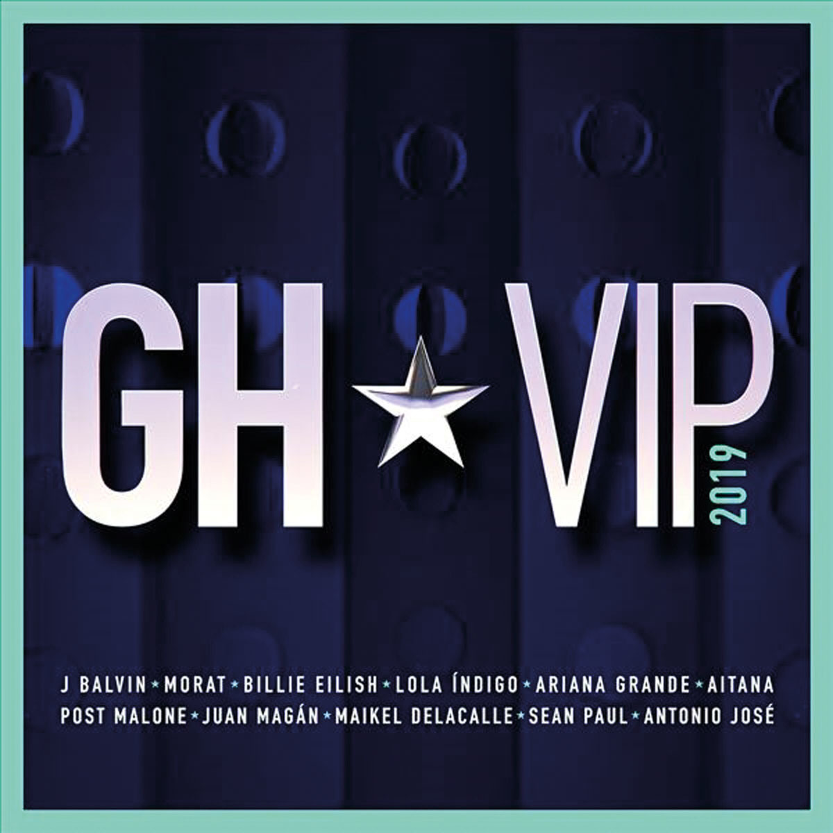 GH Vip 2019