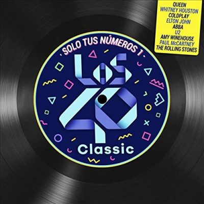 Los 40 Classic 2019