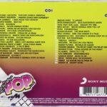 Yo También Bailaba Con Súper Pop Vol. 1 Sony Music 2015