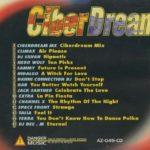 CiberDream 1996 Danger Music