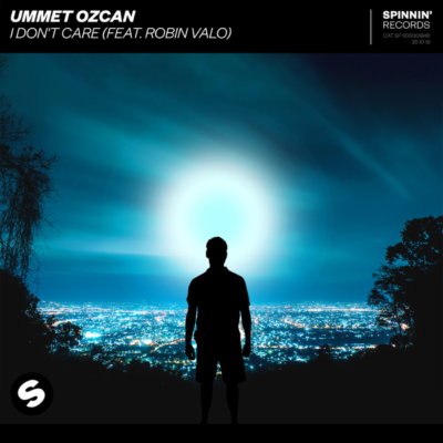 Ummet Ozcan Feat. Robin Valo – I Don't Care