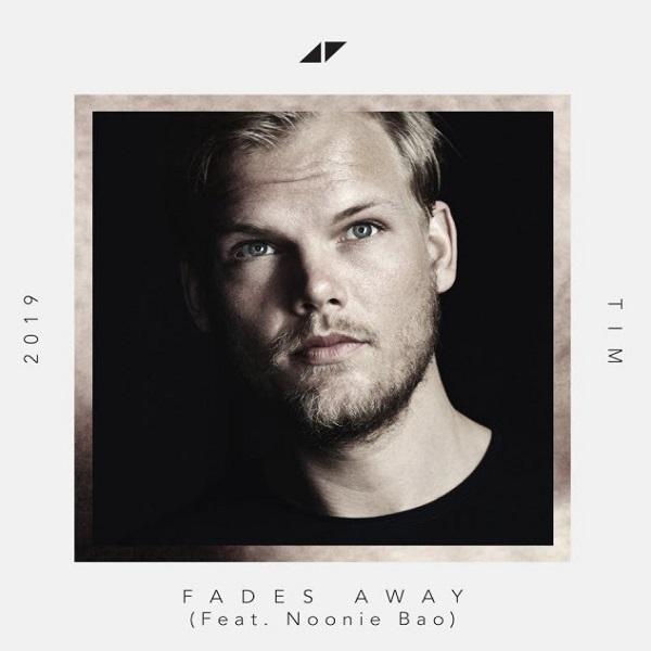 Avicii Feat. Noonie Bao – Fades Away