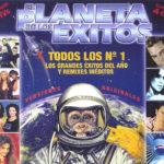El Planeta De Los Éxitos 2001 Epic Sony Music