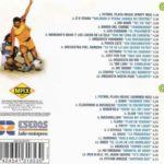 Futbol Playa Music 1998 Max Music