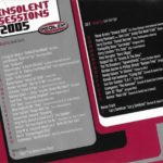 Insolent Sessions 2005 Insolent Tracks