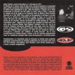 Insolent Sessions Vol. 1 2001 Insolent Tracks Dsigual