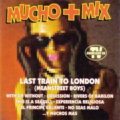 Mucho + Mix