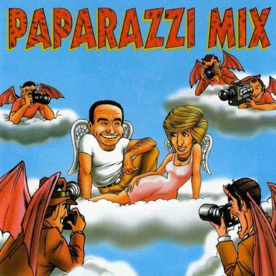 Paparazzi Mix